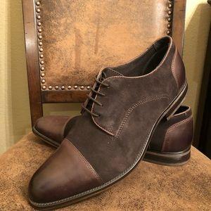 Alfani men's dress shoes